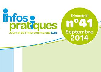 I.C.D.I. Infos Pratiques septembre 2014