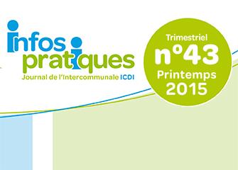 I.C.D.I. Infos Pratiques Printemps 2015