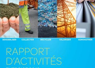2013 - Rapport d'activités de l'ICDI
