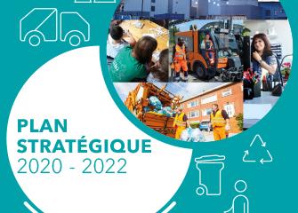 Plan stratégique 2020-2022