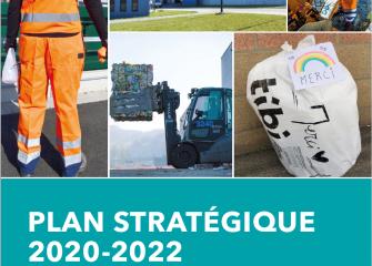 Plan Stratégique 2020- 2022 1ère évaluation
