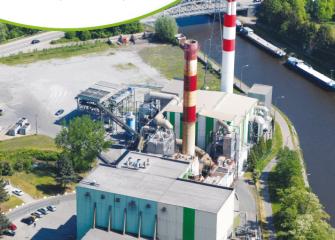 Déclaration environnementale 2019 (données 2018)