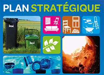 Plan stratégique  2014 - 2016